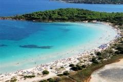 Spiaggia Cala Brandinchi 2